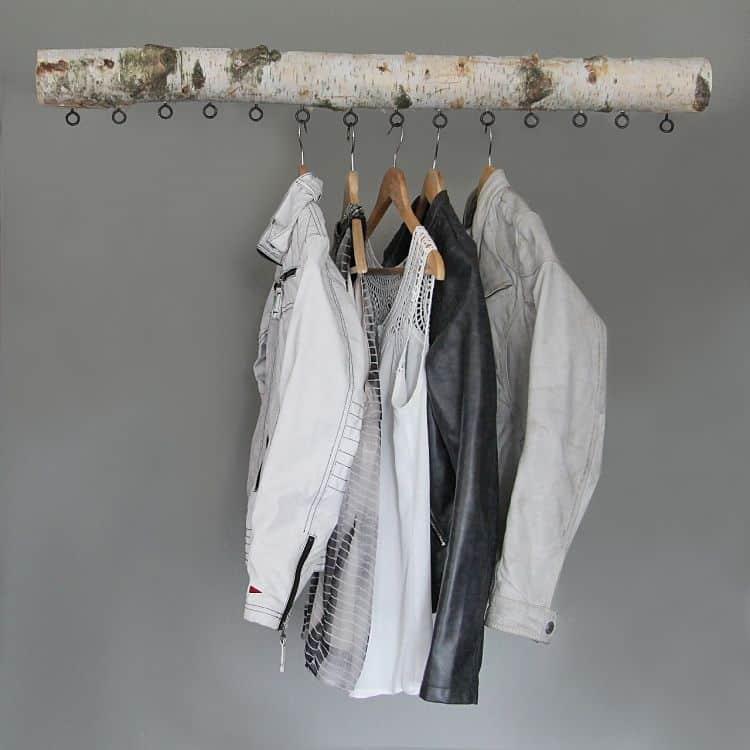 Garderobe Berk