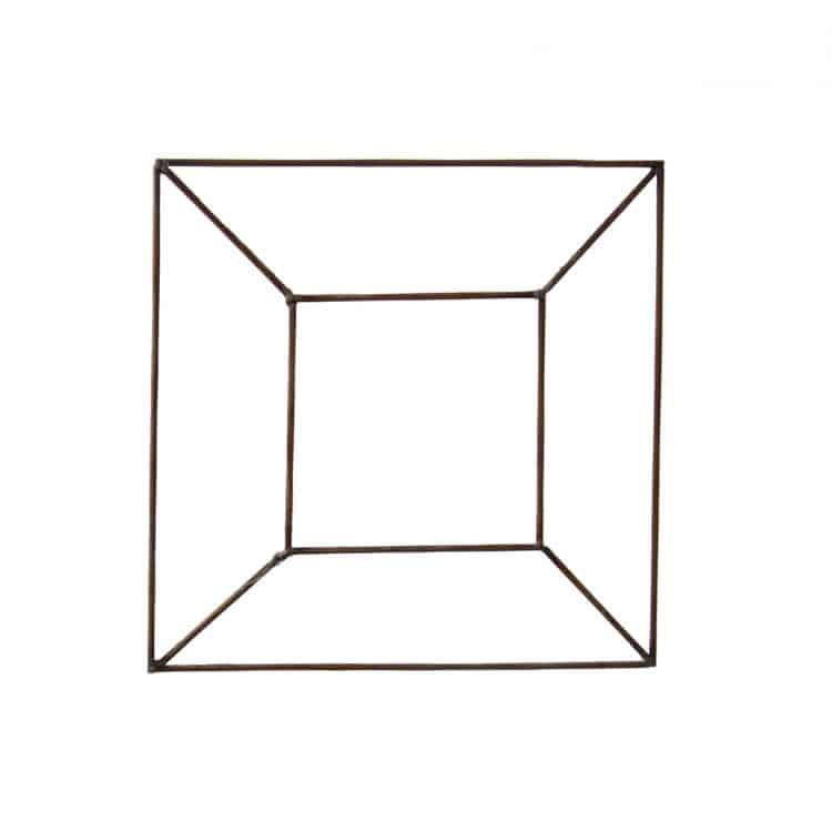 Bloemschik Frame Raamwerk 50 cm