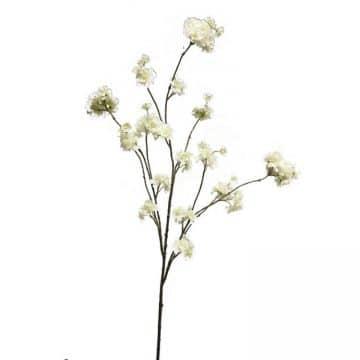 Bloesem Prunus Wit 125 cm