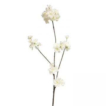 Cherry Bloesem Wit 85 cm