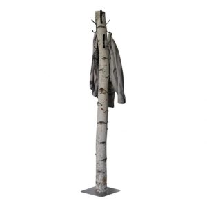 RVS Voet 165 cm