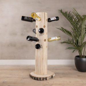 Wijnrek Anjou 100 cm