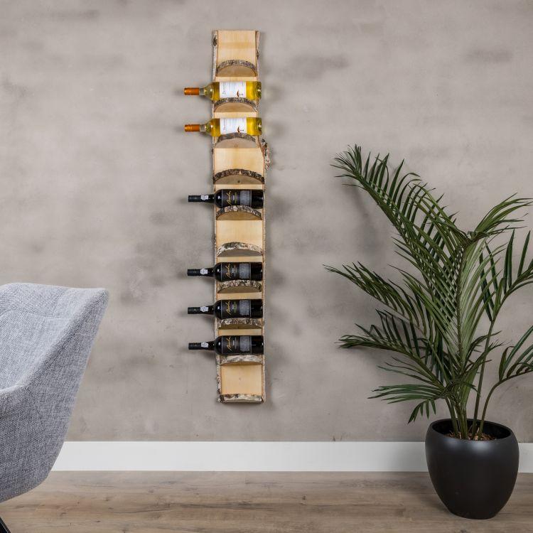 Wijnrek  Jura 150 cm