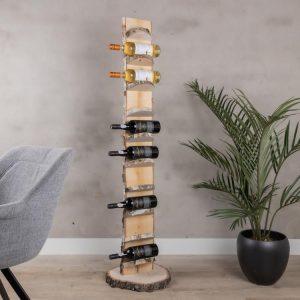 Wijnrek Medoc 150 cm