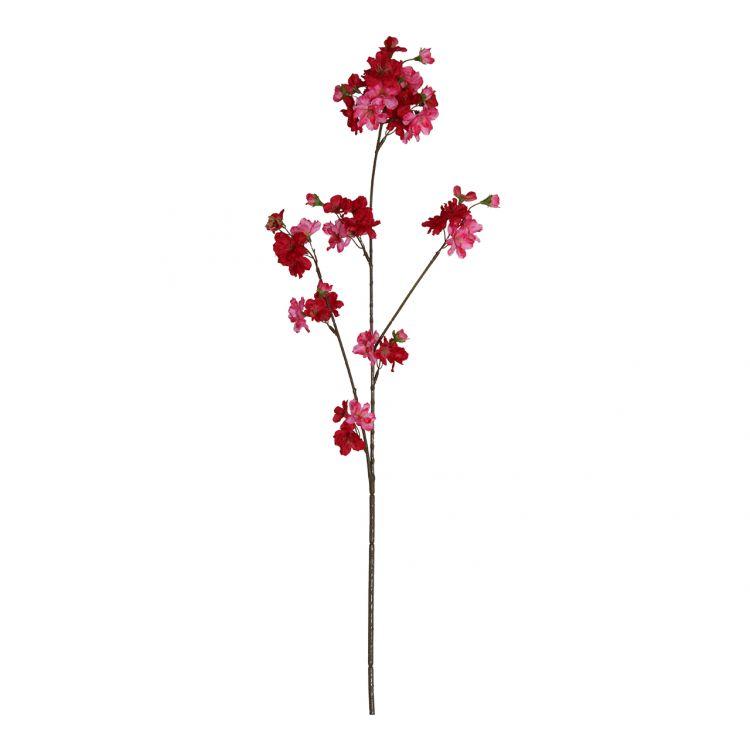 Appelbloesem Fuchsia 90 cm