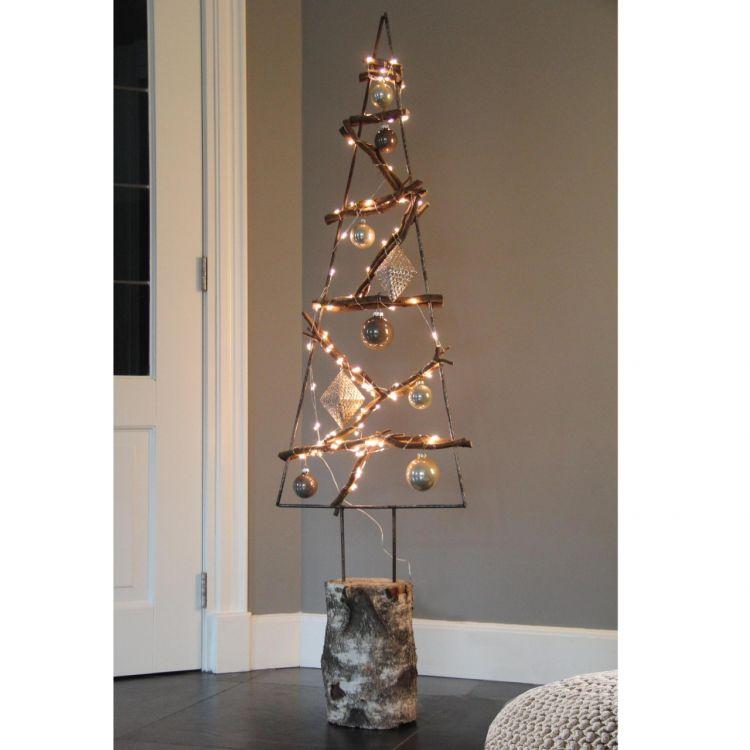 Kerstboom Raamwerk  165cm