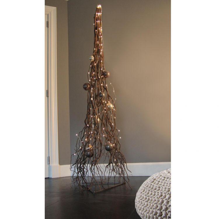 Kerstboom 3D Twijgen 160 cm