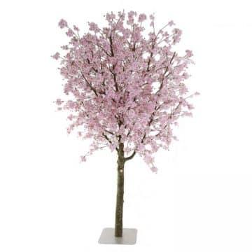 Grote Roze Bloesemboom - op maat gemaakt