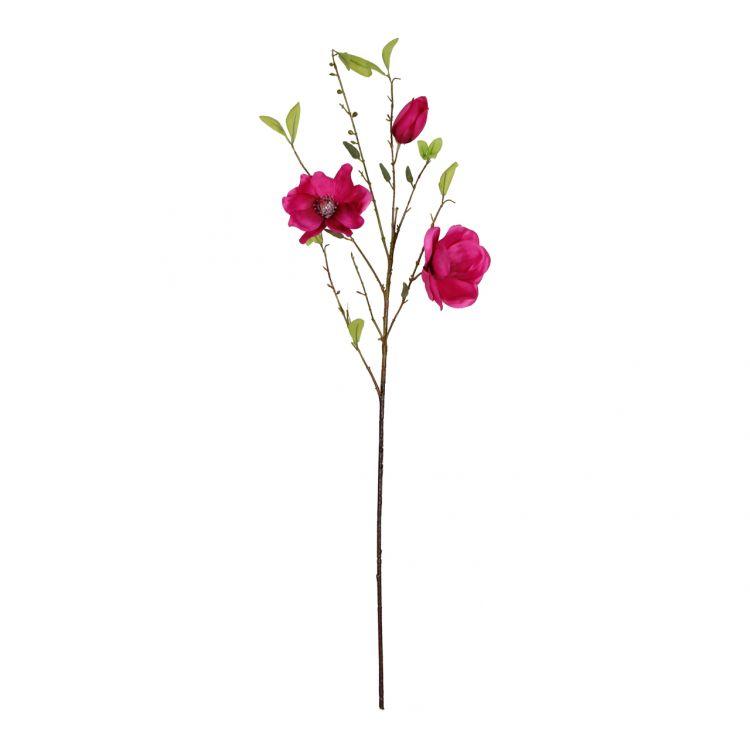 Magnolia Fuchsia 85 cm