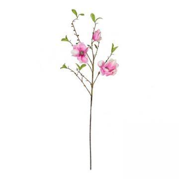 Magnolia Roze 85 cm