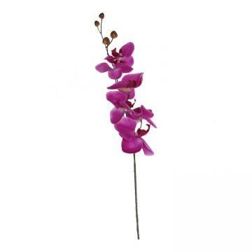 Orchidee Lila 75 cm