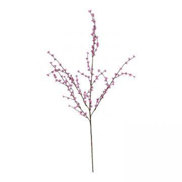 Pruimenbloesem Roze 90 cm