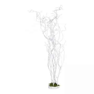 Wensboom Wit met Voetstuk 120 cm